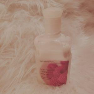 Bath & Body Works Sun-Ripened Raspberry Lotion